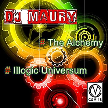 The Alkemy/Illogic Universum (Original Mix)