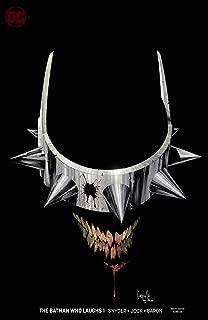 the batman who laughs variant