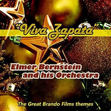Viva Zapata: Elmer Bernstein & Orchestra: The Great Brando Films