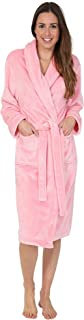 Women's Soft Fleece Robe