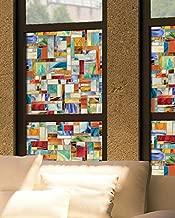 Artscape 01-0148 Montage 24 in. x 36 in. Window Film