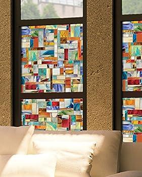 Artscape 01-0148 Montage 24 in x 36 in Window Film