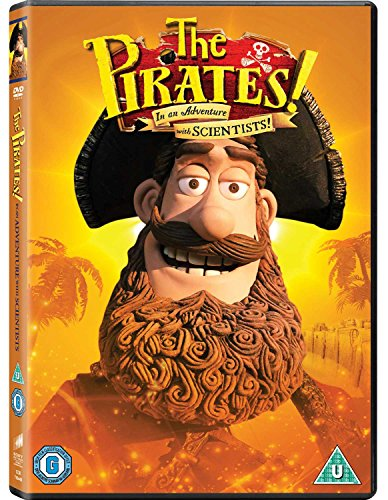 The Pirates! In An Adventure Wit...