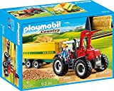 playmobil tractores
