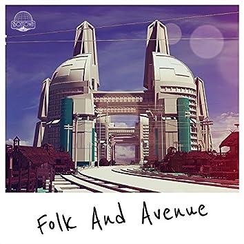 Folk and Avenue