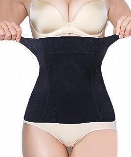 SURE YOU LIKE Women Waist Trainer Tummy Control Slimming Body Shaper Corset