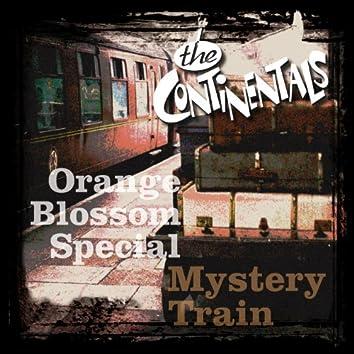 Orange Blossom Special / Mystery Train