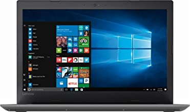 Lenovo 330 series 17.3 Inch HD+ Pro Laptop, Intel Quad-Core i5-8250U (Beat i7-7500U), 8GB DDR4, 256G SSD (Boot), Bluetooth, DVD, Window 10