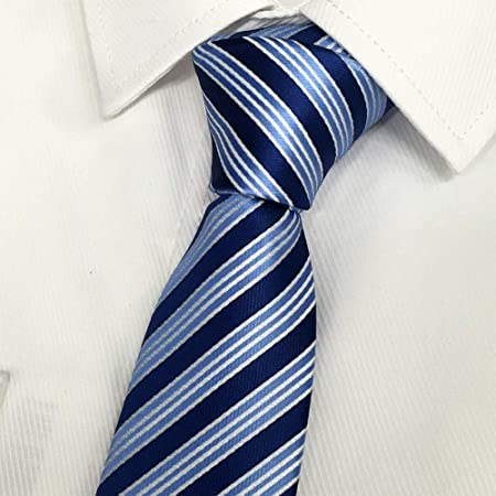 YiCan Ropa Formal For Hombres Corbata/Camisa Azul Juvenil ...