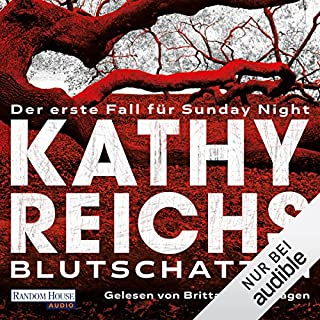 Blutschatten (Sunday Night 1) Titelbild