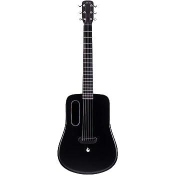 Lava me2 carbon fiber – finest travel guitar electric
