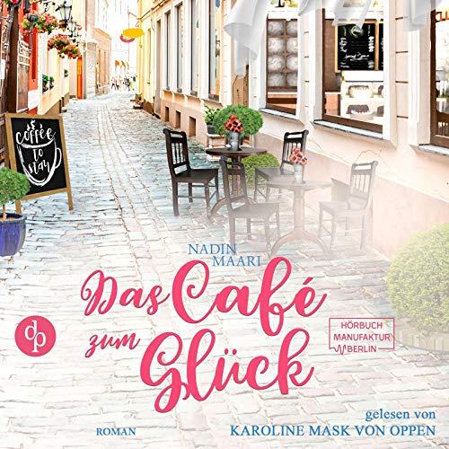 Das Café zum Glück Titelbild