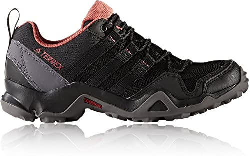 Adidas Terrex Ax2r W, Chaussures de Marche Nordique Femme