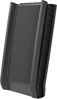 Trixie Pet 3939 - Rampa Plástico Petwalk, Negro, 40 x 156 x 8 cm