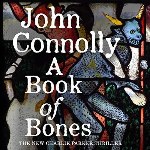 A Book of Bones cover art