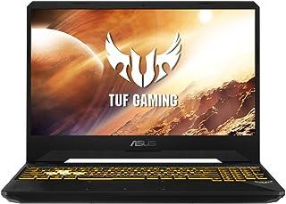 "ASUS TUF A15 FX506LH-BQ034 - Ordenador portátil Gaming 15.6"" FullHD (Intel Core i5-10300H, 16GB RAM, 512GB SSD, NVIDIA GTX..."
