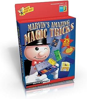 Marvin's Magic Amazing Magic Tricks Set 3