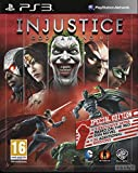 Injustice: Gods Among Us (Special Edition Tin) (PS3) (New)