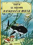 Les Aventures de Tintin - Le Tresor de Rackham le Rouge by Herge(1999-09-15) - Casterman, Fr. - 01/01/1999