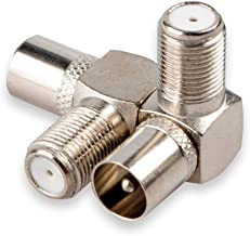 Best right angle pal connector Reviews