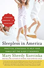 Sleepless in America: Is Your Child Misbehaving. . . or Missing Sleep?