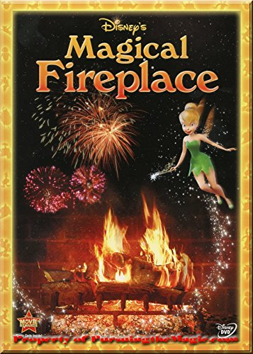 disney fireplace - 1
