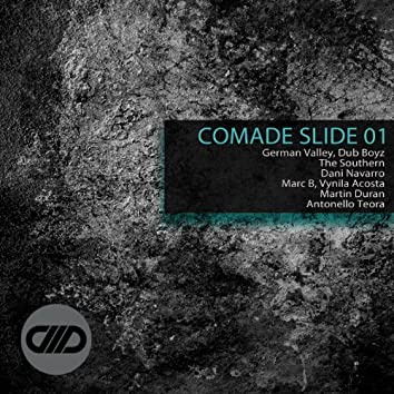 Comade Slide 01