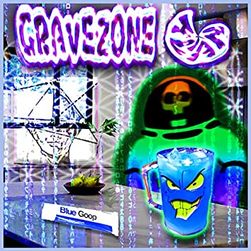 Blue Goop (Cyber Chase Witch Hunt)
