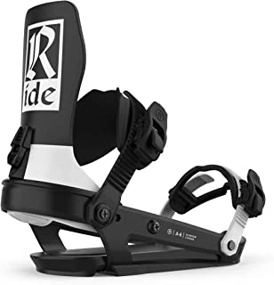 Ride A-6 Mens Snowboard Bindings