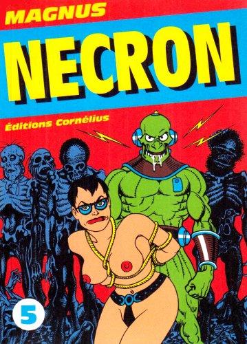Necron, Tome 5 :