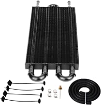 CCIYU Transmission Oil Cooler Kit Fits for 1995-1999 Acura TL 2004 Acura MDX