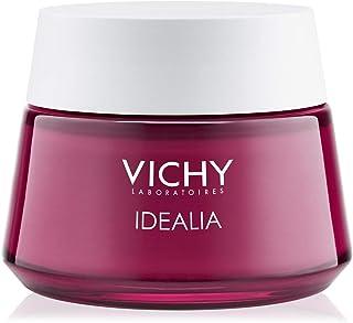 Vichy Idéalia Smooth & Glow Energizing Moisturizer, 1.69 Fl Oz