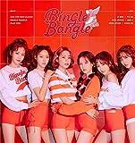 AOA - [Bingle Bangle / Play ver.] 5th mini album K-pop + Sticker & post set + Photocard