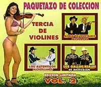Tercia De Violines 2