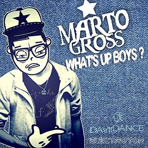 Marto Gross