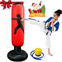 Best kids' inflatable punching bag Reviews