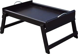 Mesa Para Cama Practica y Moderna Hogare.