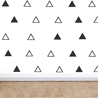 pattern wall stickers