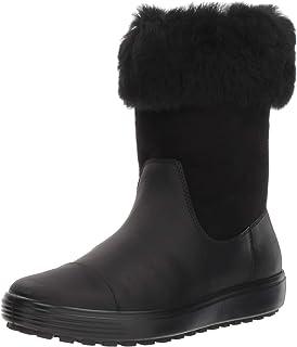 [エコー] ブーツ Womens Soft 7 TRED Boot レディース