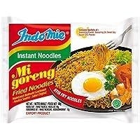 Indo Mie - Mi Goreng - Paquete de noodles fritos, 80g (paquete de 5 unidades)