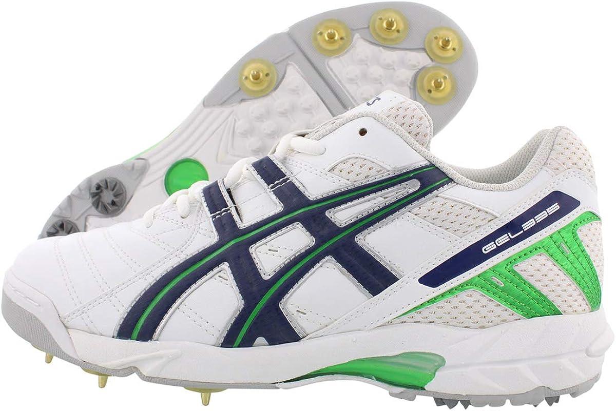 ASICS Gel 335 Cricket Boots Men's Shoe