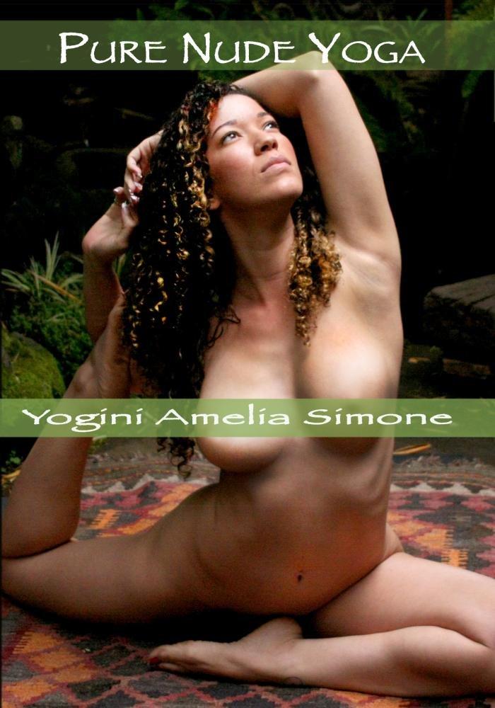 Nude simone Erica Simone: