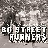 Bo Street Runner (Ready Steady Win Version)
