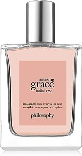 Philosophy Amazing Grace Ballet Rose Eau de Toilette, 60 ml