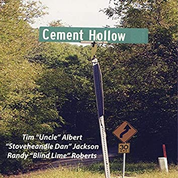 Cement Hollow