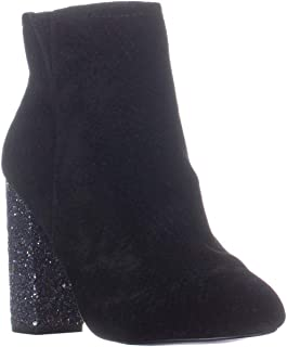 CALL IT SPRING Womens Talcahuano Glitter Booties