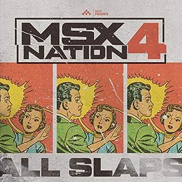 All Slaps