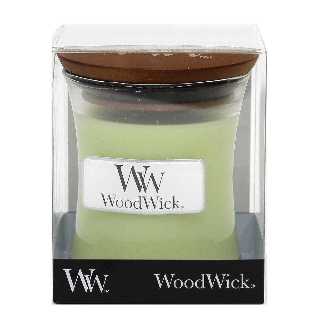 染色翻訳する王子Wood Wick ウッドウィック ジャーキャンドルSサイズ  ウィロー