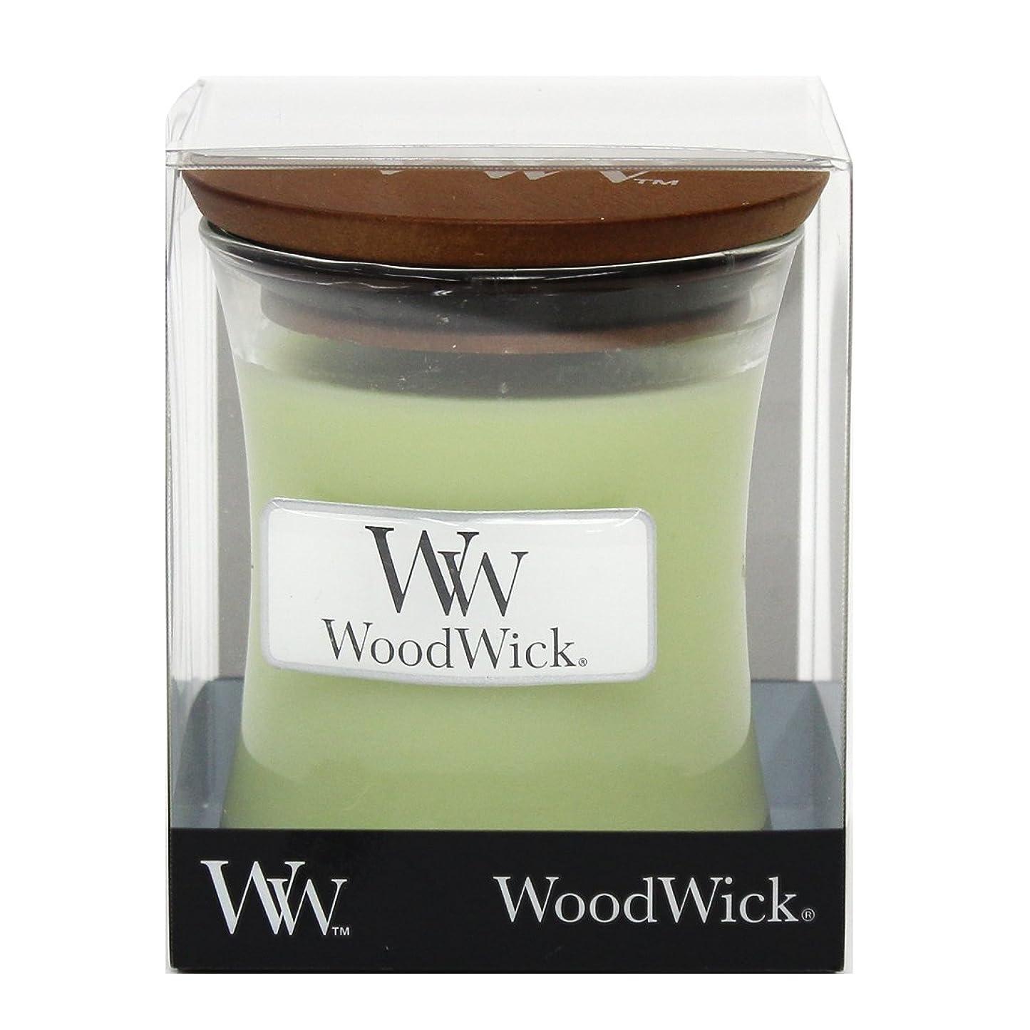 アンドリューハリディ確認異形Wood Wick ウッドウィック ジャーキャンドルSサイズ  ウィロー