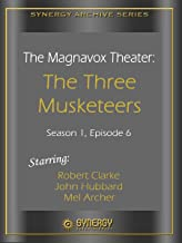 The Magnavox Theater: The Three Musketeers (1950)